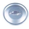 coperchio in alluminio